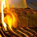 Fleisch oder Gemüse grillen mit unseren Grills
